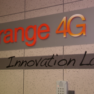 Orange 4G Innovation lab